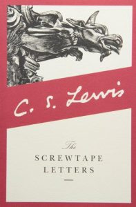 The Screwtape Letters torrent downlaod