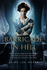 A Barricade In Hell  <small>(Delia Martin #2)</small> torrent downlaod
