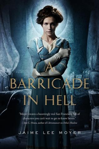 Download free pdf A Barricade In Hell  <small>(Delia Martin #2)</small>