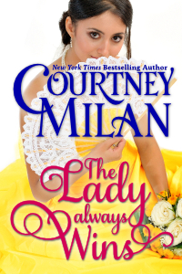 Download free pdf The Lady Always Wins