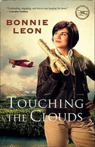 Touching the Clouds  <small>(Alaskan Skies #1)</small> torrent downlaod