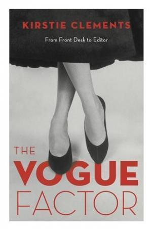 Download free pdf The Vogue Factor
