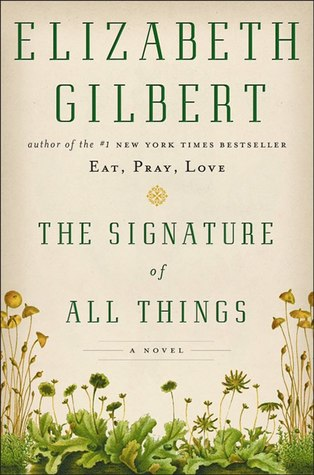 Download free pdf The Signature of All Things