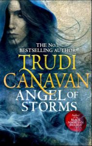 Angel of Storms  <small>(Millennium's Rule #2)</small> torrent downlaod