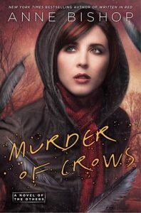 Murder of Crows  <small>(The Others #2)</small> torrent downlaod