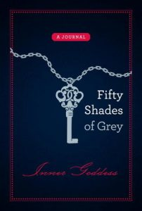 Fifty Shades of Grey, Inner Goddess: A Journal torrent downlaod