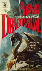 Dragonsbane  <small>(Winterlands #1)</small> torrent downlaod