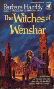 The Witches of Wenshar  <small>(Sun Wolf and Starhawk #2)</small> torrent downlaod