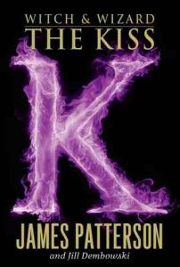 The Kiss  <small>(Witch & Wizard #4)</small> torrent downlaod
