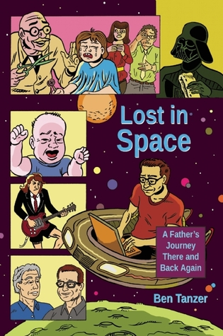 Download free pdf Lost in Space: A Father's Journey There and Back Again