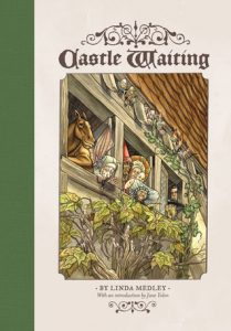Castle Waiting, Vol. 1  <small>(Castle Waiting Omnibus Collection #1)</small> torrent downlaod