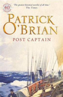 Download free pdf Post Captain  <small>(Aubrey & Maturin #2)</small>
