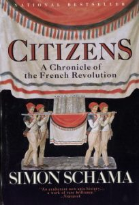 Citizens: A Chronicle of the French Revolution torrent downlaod