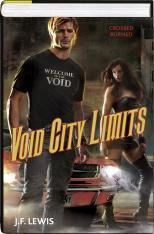 Void City Limits  <small>(Void City, #3-4)</small> torrent downlaod