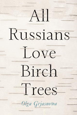 Download free pdf All Russians Love Birch Trees