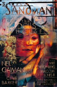 The Doll's House  <small>(The Sandman #2)</small> torrent downlaod
