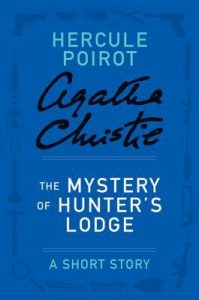 The Mystery of Hunter's Lodge: A Short Story torrent downlaod