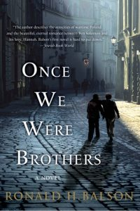 Once We Were Brothers  <small>(Liam and Catherine #1)</small> torrent downlaod