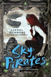Sky Pirates  <small>(The Chronicles of Light and Shadow #3)</small> torrent downlaod