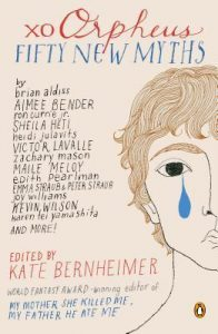 xo Orpheus: Fifty New Myths  <small>(New Fairy Tales)</small> torrent downlaod