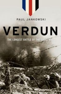 Verdun: The Longest Battle of the Great War  <small>(Les Journées qui ont fait la France)</small> torrent downlaod