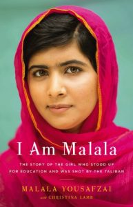 I Am Malala: The Story of the Girl Who Stood Up for Education and Was Shot by the Taliban torrent downlaod