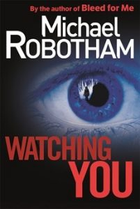 Watching You  <small>(Joseph O'Loughlin #7)</small> torrent downlaod