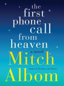 The First Phone Call from Heaven torrent downlaod