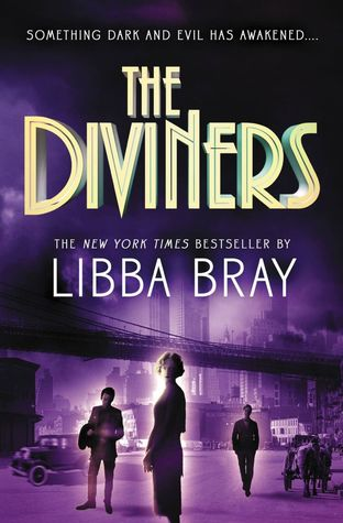 Download free pdf The Diviners  <small>(The Diviners #1)</small>