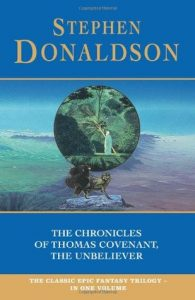 The Chronicles of Thomas Covenant, the Unbeliever  <small>(The Chronicles of Thomas Covenant the Unbeliever #1-3)</small> torrent downlaod