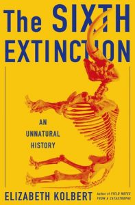 The Sixth Extinction: An Unnatural History torrent downlaod