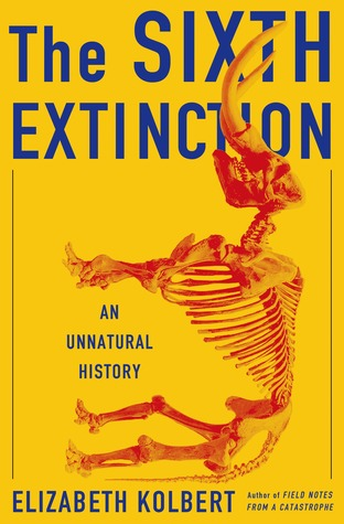 Download free pdf The Sixth Extinction: An Unnatural History
