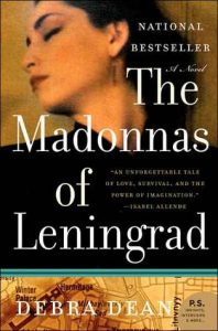The Madonnas of Leningrad torrent downlaod