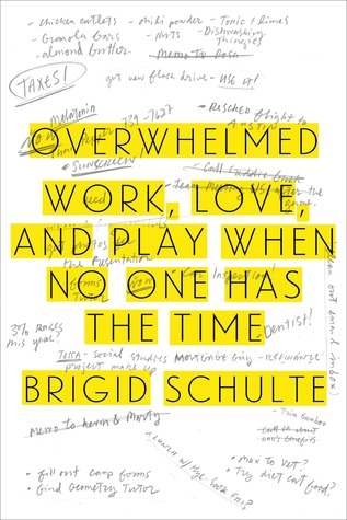 Download free pdf Overwhelmed: Work, Love, and Play When No One Has the Time