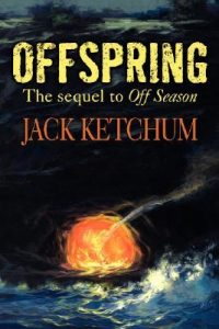 Offspring: The Sequel to Off Season  <small>(Dead River Series #2)</small> torrent downlaod