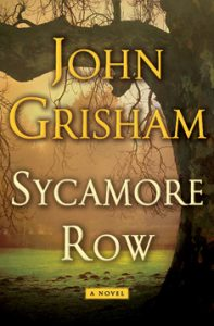 Sycamore Row  <small>(Jake Brigance #2)</small> torrent downlaod