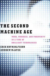 The Second Machine Age: Work, Progress, and Prosperity in a Time of Brilliant Technologies torrent downlaod