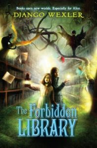The Forbidden Library  <small>(The Forbidden Library #1)</small> torrent downlaod