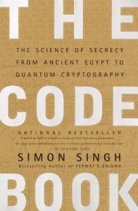 The Code Book: The Science of Secrecy from Ancient Egypt to Quantum Cryptography torrent downlaod
