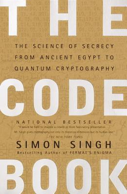 Download free pdf The Code Book: The Science of Secrecy from Ancient Egypt to Quantum Cryptography