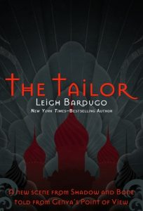 The Tailor  <small>(The Grisha #1.5)</small> torrent downlaod