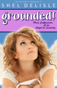 Grounded!  <small>(Confessions of an Angel-In-Training #2)</small> torrent downlaod