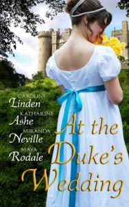 At the Duke's Wedding  <small>(A romance anthology)</small> torrent downlaod
