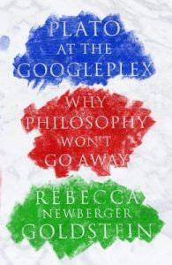 Plato at the Googleplex: Why Philosophy Won't Go Away torrent downlaod