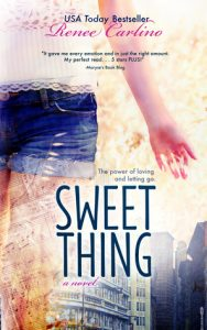 Sweet Thing  <small>(Sweet Thing #1)</small> torrent downlaod