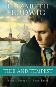 Tide and Tempest  <small>(Edge of Freedom #3)</small> torrent downlaod