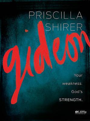 Download free pdf Gideon: Your weakness. God's strength: Member Book