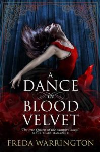 A Dance In Blood Velvet  <small>(Blood Wine #2)</small> torrent downlaod
