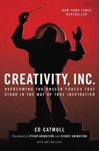 Creativity, Inc.: Overcoming the Unseen Forces That Stand in the Way of True Inspiration torrent downlaod