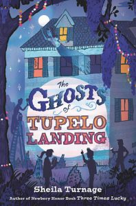 The Ghosts of Tupelo Landing  <small>(Tupelo Landing #2)</small> torrent downlaod